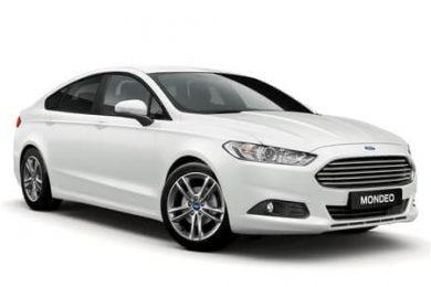 Ford Mondeo (Benzin – Otomatik)