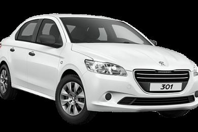 Peugeot 301 (Dizel – Manuel)