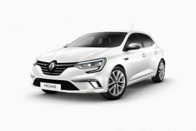 Renault Megane 4 HB (Dizel – Otomatik)