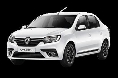 Renault Symbol (Dizel – Manuel)